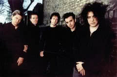 Ostatni singiel The Cure