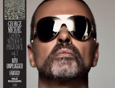 <span>GEORGE MICHAEL</span> Listen Without Prejudice Vol. 1/MTV Unplugged