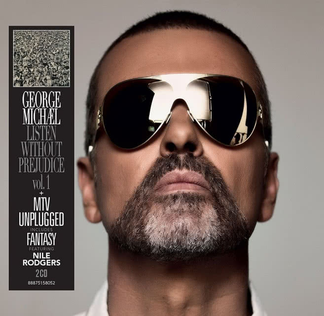 Listen Without Prejudice Vol. 1/MTV Unplugged