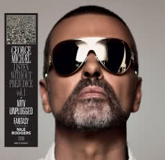 GEORGE MICHAEL Listen Without Prejudice Vol. 1/MTV Unplugged