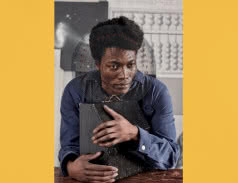 <span>BENJAMIN CLEMENTINE</span> I Tell A Fly