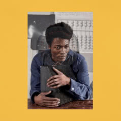 BENJAMIN CLEMENTINE I Tell A Fly
