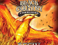 <span>BLACK COUNTRY COMMUNION</span> BCC IV