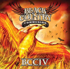 BLACK COUNTRY COMMUNION BCC IV