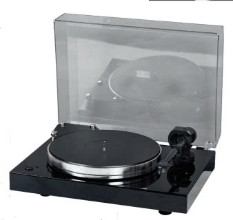 Pro-Ject X-tension 9 Evolution.
