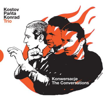 Konwersacje/The Conversations