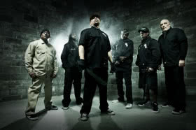 Body Count na festiwalu Rock In Summer 2015
