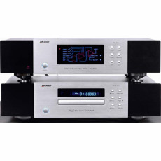 ADVANCE ACOUSTIC MCD-403+MDA-503