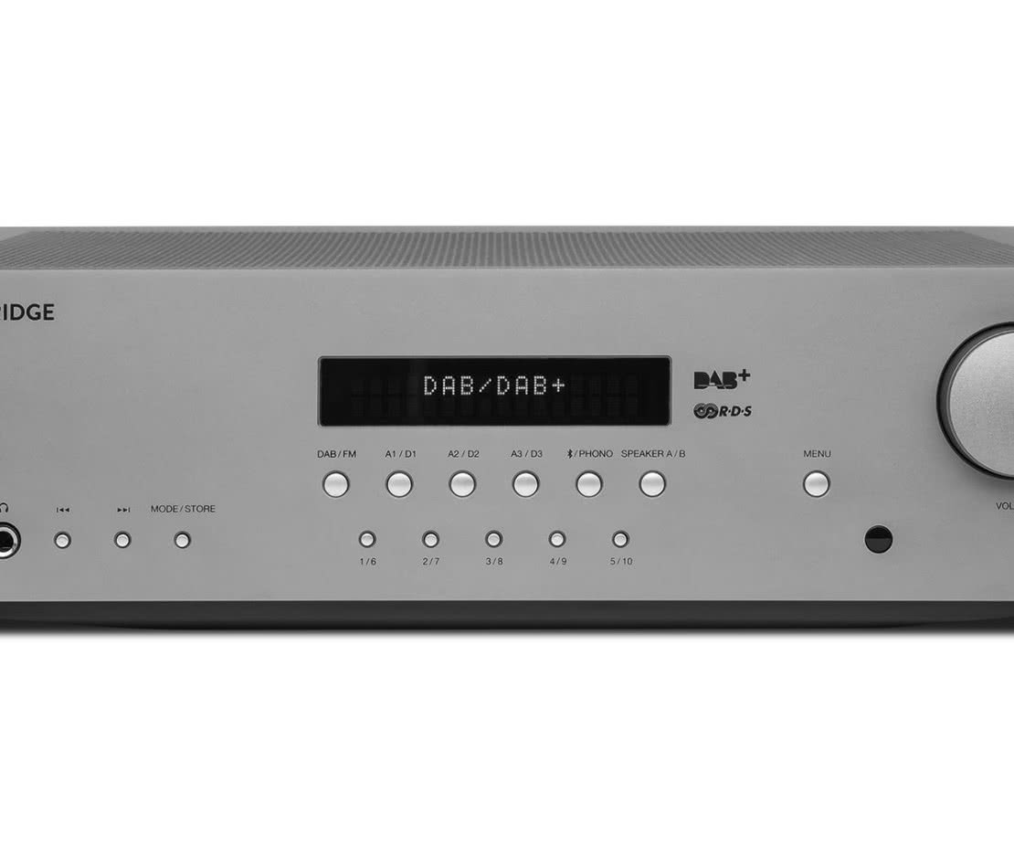 Amplituner stereo Cambridge Audio AXR100D