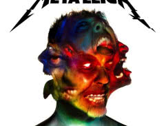 <span>METALLICA</span> Hardwired… To Self-Destruct
