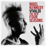 Vivaldi. The New Four Seasons