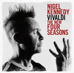 NIGEL KENNEDY Vivaldi. The New Four Seasons