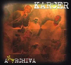 KARCER Anarchiva