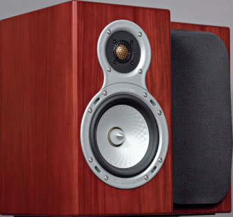 Monitor Audio GS10.