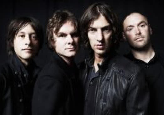 Nowy album The Verve