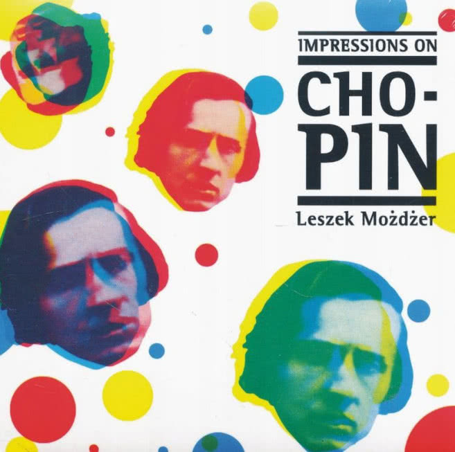 Impressions Of Chopin