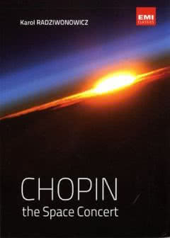 Chopin - the Space Concert