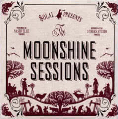 PHILIPPE COHEN SOLAL The Moonshine Session