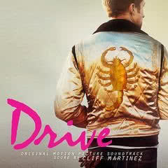 CLIFF MARTINEZ Drive