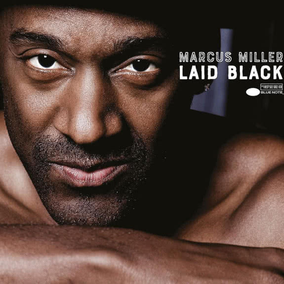 <span>MARCUS MILLER</span> Laid Back