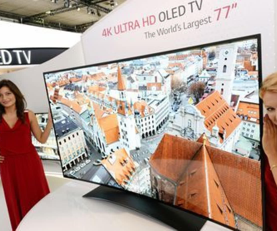 Co to jest technologia OLED?