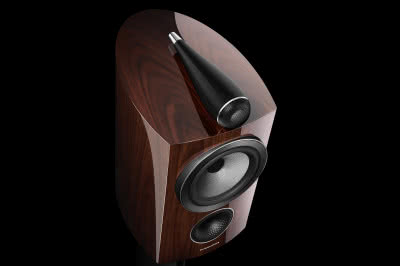 Kolumny Bowers & Wilkins 800 Prestige Edition