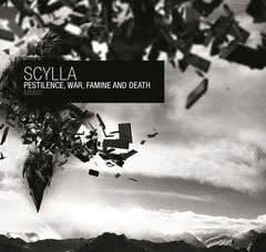 "Scylla prezentuje debiutancki album - ""Pestilence, War, Famine And Death"""
