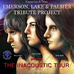 Emerson, Lake & Palmer Tribute Project w Warszawie