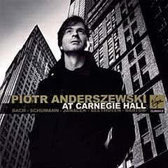At Carnegie Hall