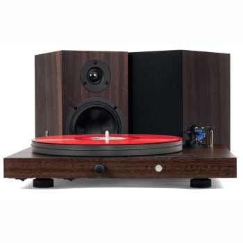 PRO-JECT Juke Box S2 + Speaker Box 5S2