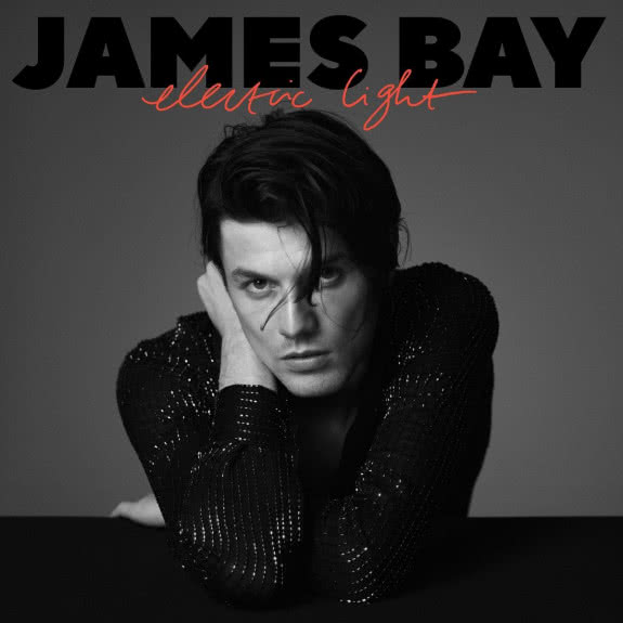 <span>JAMES BAY</span> Electric Light