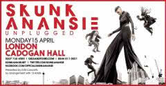 """Skunk Anansie - Live in London"". Premiera we wrześniu"