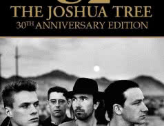 <span>U2</span> The Joshua Tree