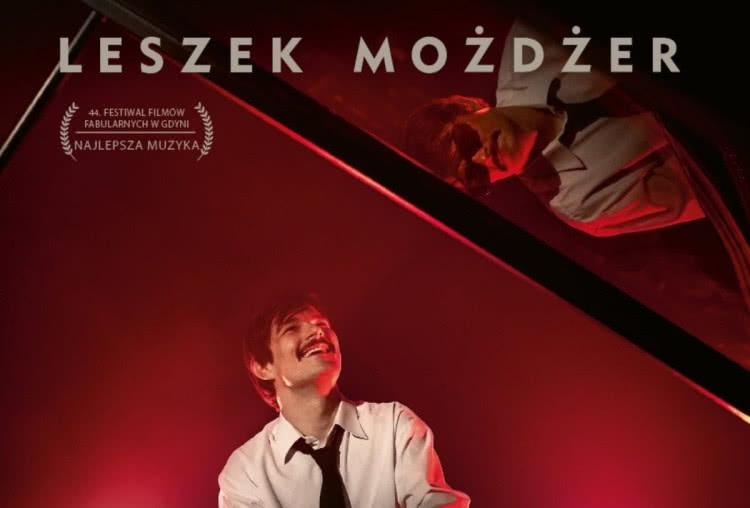 Картинки по запросу Leszek Możdżer – Ikar. Legenda Mietka Kosza