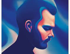 <span>ASGEIR</span> Afterglow