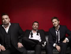 Fun Lovin` Criminals w Gdańsku