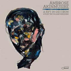 AMBROSE AKINMUSIRE A Rift In Decorum