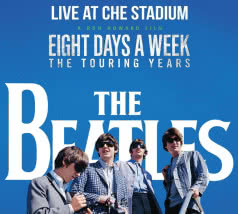 THE BEATLES The Beatles: Live at the Hollywood Bowl