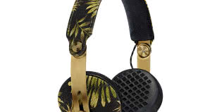 House of Marley Rise BT w Top Hi-Fi & Video Design