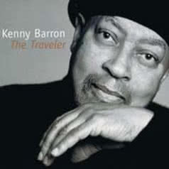 KENNY BARRON The Traveler