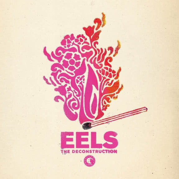 <span>EELS</span> The Deconstruction