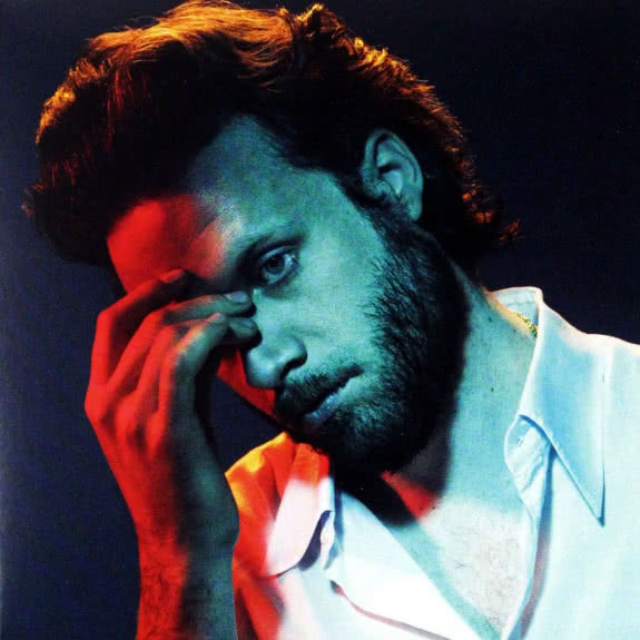 <span>FATHER JOHN MISTY</span> God's Favourite Customer