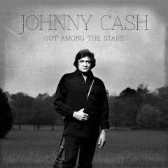 """Out Among The Stars"" -  nieznane nagrania Johnny`ego Casha"