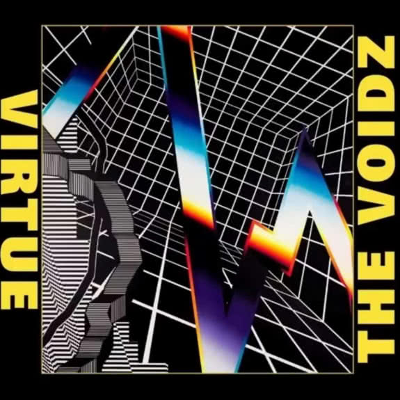 <span>THE VOIDZ</span> Virtue