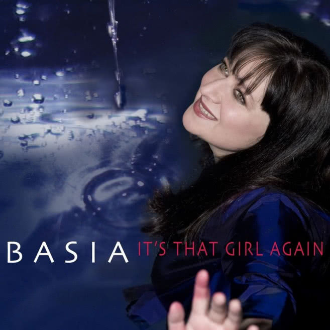 It`s That Girl Again