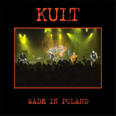 KULT Made in Poland