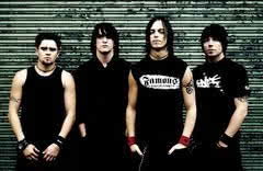 Bullet for My Valentine w Polsce