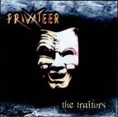 PRIVATEER The Traitors