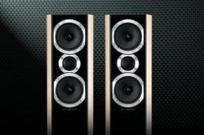 Wharfedale Diamond 10.LCR i 10.MT