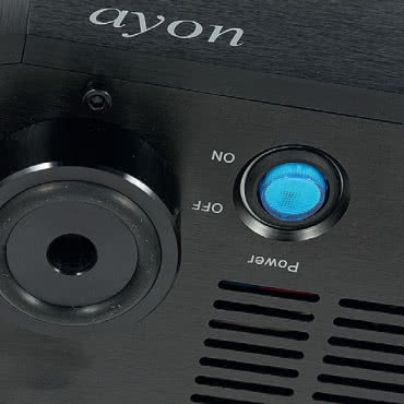 AYON AUDIO CD 10 Signature